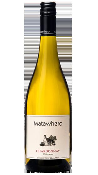 Matawhero Chardonnay gisborne nz new zealand wine