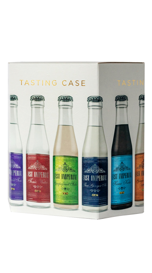 East Imperial Tasting Tonic Mixer Pack Gift Pack