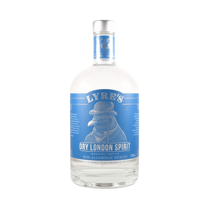 Lyre's Gin Non Alcoholic London Dry