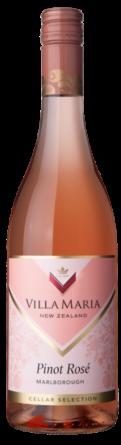 Villa Maria Cellar Selection Pinot Rosé Marlborough