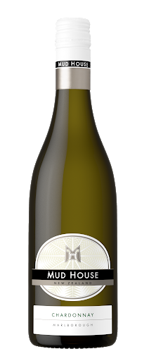 Mud House Chardonnay wine nz wine new zealand wine buttery