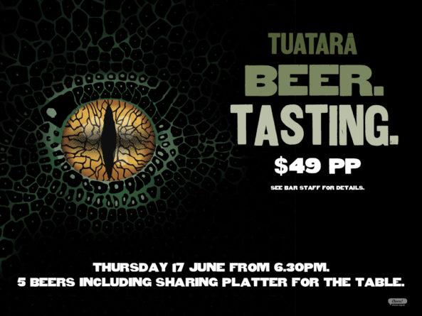 tuatara-beer-tasting-5-beers-craftbeer-craft-beer-night-beernight-faringdon-rolleston