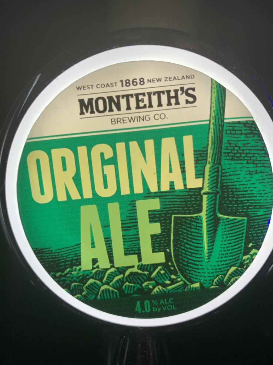 monteiths-original-brown-ale-beer-tap-rolleston-pedal-pusher-faringdon