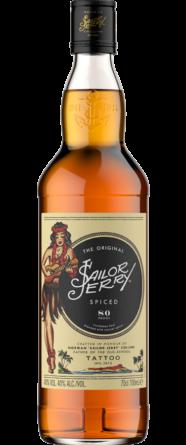 sailor-jerr-rum-spiced-dark-aged-proof-pairot-ship-tattoo-pedal-pusher-rolleston-best-bar-pub-takeaway