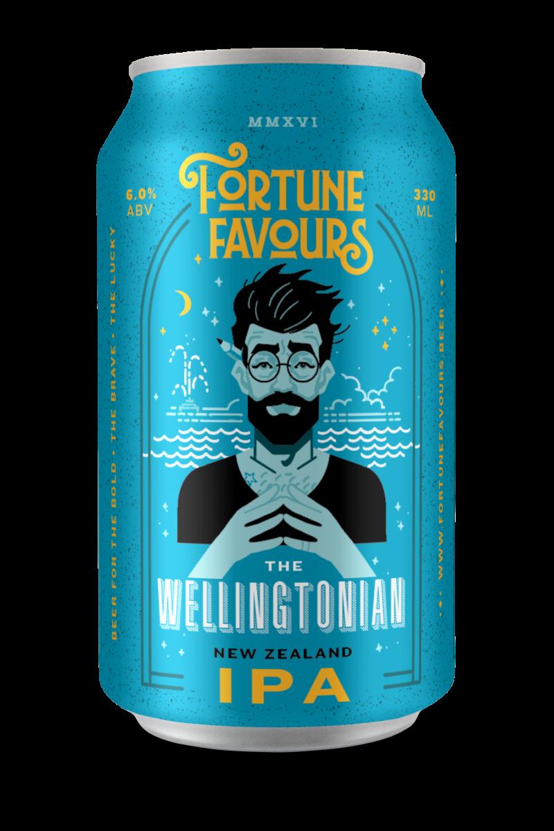 beer-craft-beer-can-IPA-fortune-favours-wellingtonian-rolleston-faringdon-selwyn