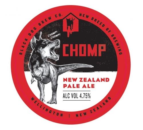 black-dog-brewery-chomp-nz-pale-ale-craft-beer-fill-rolleston-faringdon-selwyn