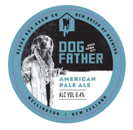 black-dog-dog-father-apa-american-pale-ale-wellington-faringdon-rolleston-pedal-pusher-canterbury-christchurch-beer-tap-fill-fillery